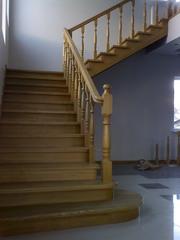 Лестницы в Брянске и области