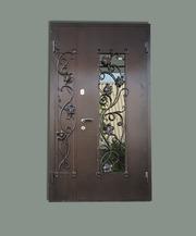 Бронированные двери любых размеров и комплектации по доступной цене