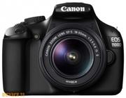 Цифровые фотоаппараты Canon и Nikon по низким ценам
