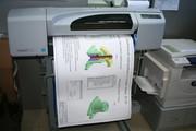 Печать чертежей формат А0, А1-А4