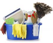 Домработница,  уборка квартир,  домов