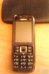 Мобильный телефон Nokia E51