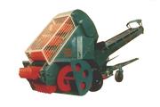 кшп-6  Самоходный ковшовый шнековый погрузчик