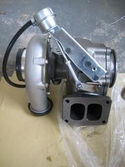 Турбокомпрессоры турбины howo (хово)