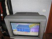 Телевизор  Samsung cs-29a11ssq. Диагональ экрана  29