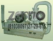 Продам компрессоры шестеренчатые серии  3АФ49К52С