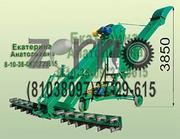 Продам Зернометатель ЗМ-60С самопередвижной