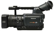 Panasonic AG-HVX202 P2/DV HD / SD