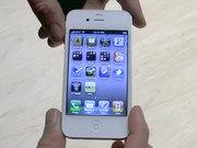 iPhone 4 32 32гб, белый,  куплен в Белгороде,  на гарантии,  новый!!