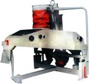 Продам камнеотборник Р3-БКТ-100,  БКТ-100