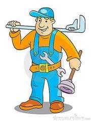 Все виды сантехнических работ.!.