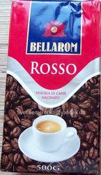Кофе Bellarom Rosso 500гр.