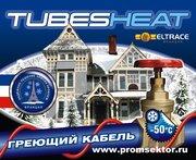 Защита водопроводных труб от замерзания