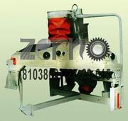 Продам части камнеотборника Р3-БКТ-100