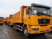 Самосвал Shacman SHAANXI в Омске  6х4 25 тонн  2350000 руб.