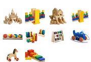 Оптовая продажа деревянных игрушек