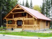 Строительство домов и бань из сруба