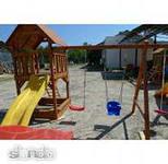 Детская игровая площадка МАКСИ
