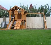 Детская игровая площадка МАКСИ 3