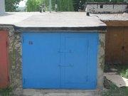 Продам капитальный узаконенный гараж
