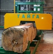 Пилорамы «Тайга» цена завода минус 15 %