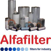 Компрессоры,  Фильтры для компрессоров и вакуумных насосов