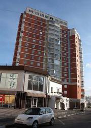 Двухкомнатная квартира в районе Харьковской горы.