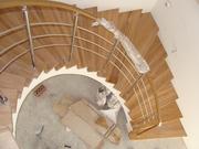 Монолитные лестницы. Прочные. Безопасные. Надежные.