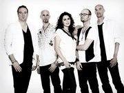 Горящий тур на концерт группы Within Temptation