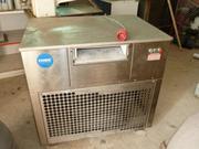 Льдогенератор чешуйчатого льда FUNK F-800 (Германия)