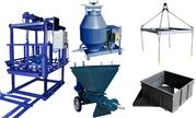 Производство оборудования для малого бизнеса.