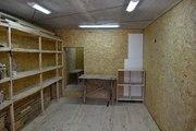 Продам отремонтированный  Гараж 35 кв