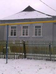 Продам дом 78 м² на участке 38 сот.