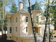 Капитальное строительство Коттеджей и загородных домов
