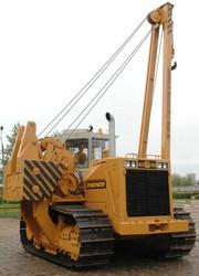 трубоукладчик ЧЕТРА ТГ-503 К