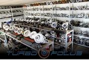 Продажа и ремонт турбин