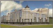 Продается 1-комнатная квартира 42, 71 кв.м по ул.Харьковская,  3 ЖК Пари