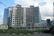 3-комнатная квартира 107 кв.м в новом доме по ул.Академическая,  23-а