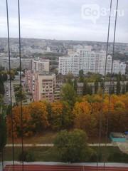 1-комнатная квартира 44, 4 кв.м в новом доме по ул. Костюкова,  12-а