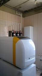 Монтаж систем отопления которые экономят от 35% топлива в год