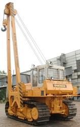 Гусеничный трубоукладчик ЧЕТРА ТГ-321 г/п 40-45 тонн в Белгороде