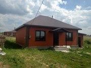 Продажа одноэтажного дома 5 км от Белгорода.