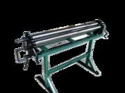 Оборудование для изготовления водостоков,  вентиляционных систем