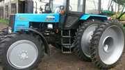 Производство дисков на трактора case, claas, john deere, кировец, new holl
