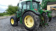 трактор John Deere Белгород